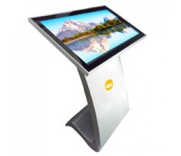 32 inch Floor Standing Android LCD Advertising Player
