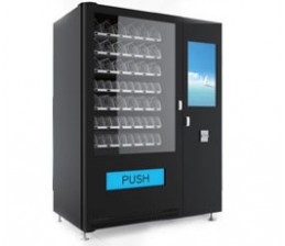 Vending Machine HY-CS270