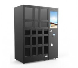 Vending Machine HYC27+1018