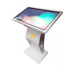 "43"" Network Touch LCD Advertising Display"