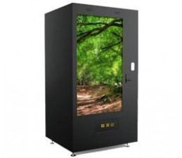 Vending Machine HYCS550