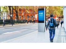 New London phone boxes to offer free calls and Wi-Fi